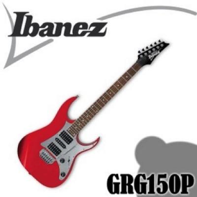 Ibanez GRG150P 小搖座電吉他 進階首選/公司貨保固/紅色
