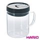 HARIO 把手咖啡保鮮罐M 130克 / MCNT-S-B product thumbnail 2