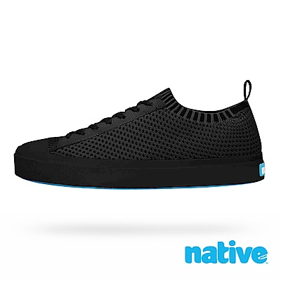 native JEFFERSON 2.0 男/女鞋-時尚黑
