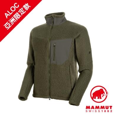 【Mammut 長毛象】Innominata Pro 外套 綠 男款#1014-01660