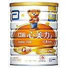 亞培 心美力兒童奶粉4號(1700gX3罐)