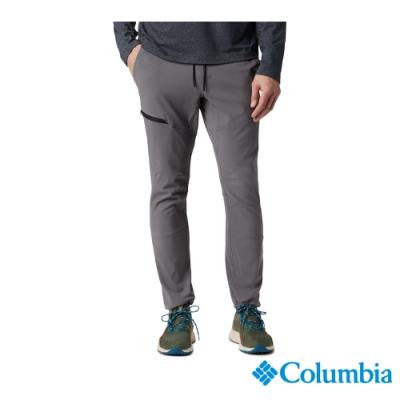 Columbia 哥倫比亞 男款 - Omni-Shield防潑長褲 -灰色 UAE02060GY