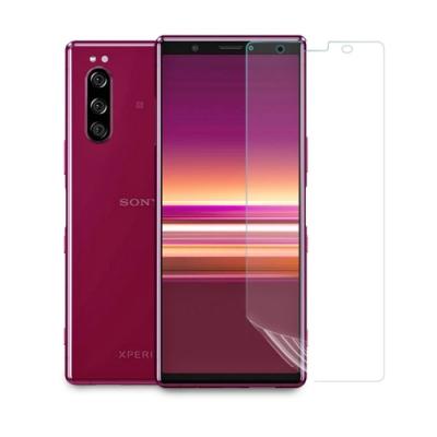 o-one大螢膜PRO SONY Xperia5滿版螢幕保護貼 手機保護貼