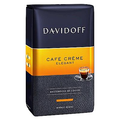 Davidoff大衛杜夫-法式歐蕾咖啡豆(500g/包)