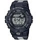 G-SHOCK  G-SQUAD系列藍芽夜間運動休閒腕錶(GBD-800LU-1D)/48.6mm product thumbnail 1