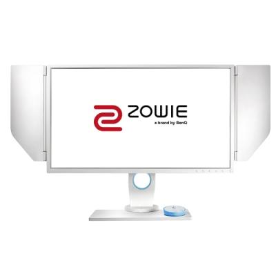 [無卡分期12期]BENQ ZOWIE XL2546 24.5吋電竸螢幕DIVINA粉藍色