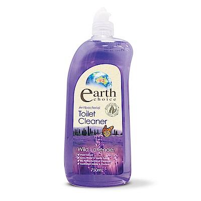 澳洲Natures Organics 植粹浴廁清潔劑(薰衣花香)750mlx3入