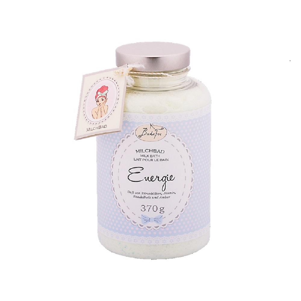 Badefee 活力滿分牛奶沐浴鹽 350g