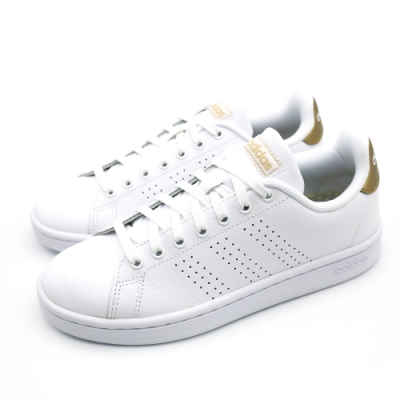 ADIDAS ADVANTAGE 女休閒鞋-F36223