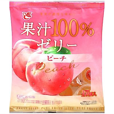ACE 濃厚水蜜桃果凍(450g)