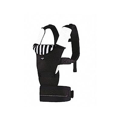 小獅王辛巴simba CLASSY高級訂製腰凳揹巾(黑)