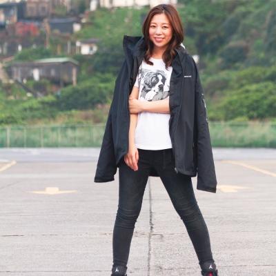 【St.Bonalt 聖伯納】男女款 戶外機能防風防水防飛沫防護衝鋒衣(含防護面罩)-FM1006