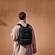 VICTORINOX 瑞士維氏17吋雙層電腦後背包 Deluxe Backpack 611475 product thumbnail 1