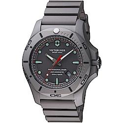 VICTORINOX瑞士維氏I.N.O.X.潛水碗錶(VISA-271810)