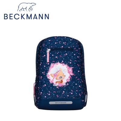 Beckmann-周末郊遊包12L-星空斑比