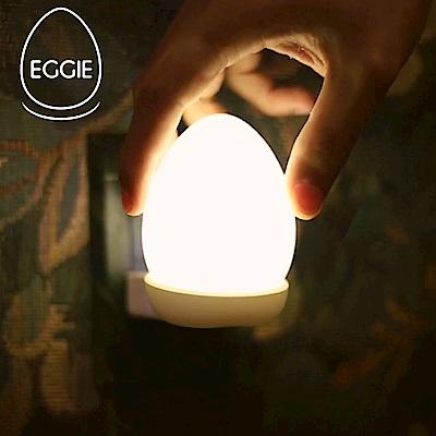 EGGIE 科技智慧無線充電三段式氣氛驅蚊燈