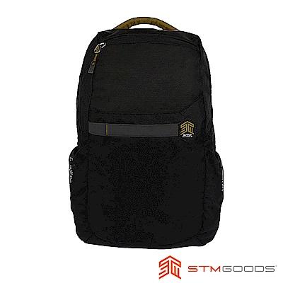 STM Saga Backpack 15吋 超輕量筆電後背包 (黑)