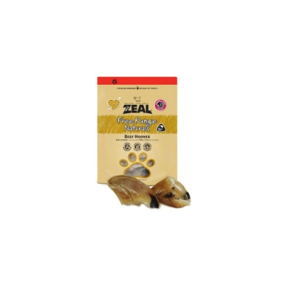 ZEAL真致天然風乾零食-牛蹄150g (ZE-AD-0196)