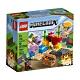 樂高LEGO Minecraft系列 - LT21164 珊瑚礁 product thumbnail 1