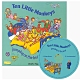 Ten Little Monkey 十隻猴子在床上跳CD書 product thumbnail 1