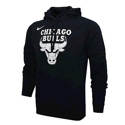 NIKE NBA 連帽T恤 公牛隊 AA3654010