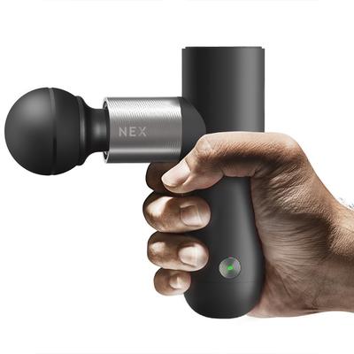 OYeet 便攜型高轉速USB充電按摩槍NEX