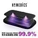美國 HOMEDICS 家醫 隨身紫外線滅菌消毒盒 SAN-PH100BK product thumbnail 3