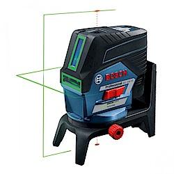 BOSCH 藍芽綠光十字點線雷射儀GCL2-50CG