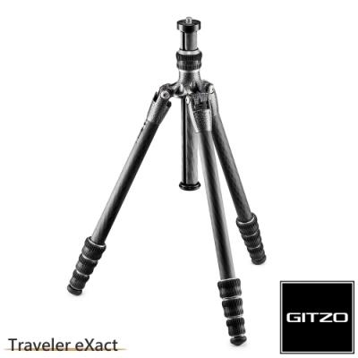 Gitzo Traveler eXact GT0545T 碳纖維三腳架0號4節-旅行家系列
