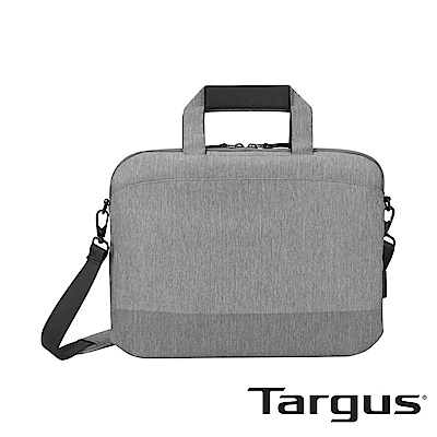 Targus Citylite Pro 薄型電腦側背包(15.6吋筆電適用)
