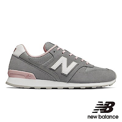 New Balance 復古鞋 WR996ACG-D 女 灰