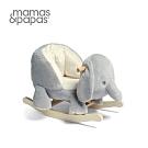【Mamas & Papas】搖搖象-艾里
