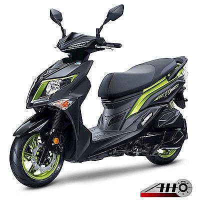SYM三陽機車 JET S 125 六期(全時點燈)雙碟 2019新車