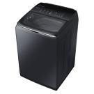 Samsung三星 17KG雙效手洗智慧觸控洗衣機 WA17M8700GV/TW- 奢華黑