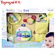 日本《樂雅 Toyroyal》寶寶成長玩具禮盒(3m以上) product thumbnail 1