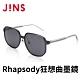 JINS Rhapsody 狂想曲METHODIC SENCE墨鏡(AMRF21S049)深灰色 product thumbnail 1