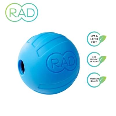 RAD Atom 全方位舒緩原子球 11cm 瑜珈球 按摩球 運動舒緩 筋膜放鬆