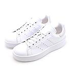 ADIDAS-STAN SMITH BOLD女休閒鞋-白色