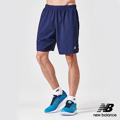 New Balance 短褲_AMS91265PGM_男性_丈青