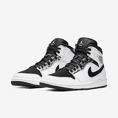 Nike Air Jordan 1代 Mid 男鞋
