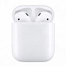 [無卡分期12期]Apple AirPods耳機2019(有線充電盒)第2代(兩入)
