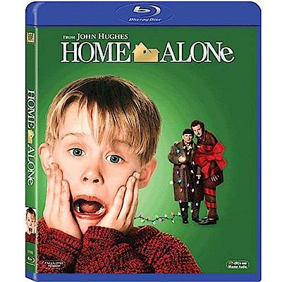 小鬼當家  Home Alone (25週年紀念版) 藍光 BD