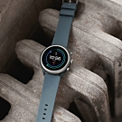 FOSSIL 夏季限定智慧手錶(FTW4021)-灰藍/43mm