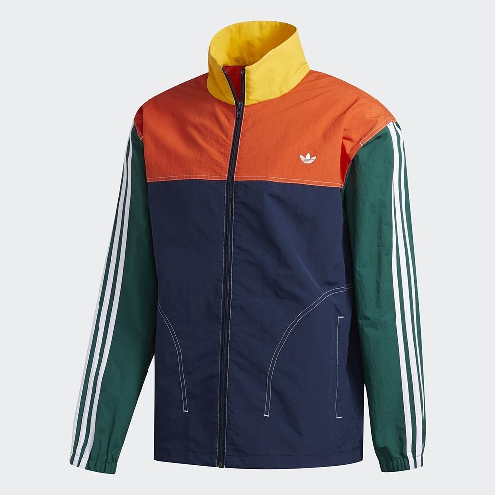adidas 立領外套 男 GD2054