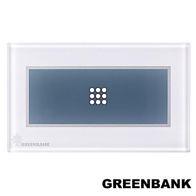 GREENBANK 無線物聯網智能開關(單開關) GS001