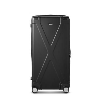 Georg Jensen 喬治傑生 - INFINITY 聚碳酸酯30吋行李箱 - 黑色