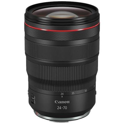 Canon RF 24-70mm F2.8L IS USM 變焦鏡頭 (公司貨)