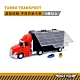 battat 超級渦輪-手提收納卡車_Driven系列 product thumbnail 1