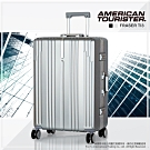 American Toursiter 新秀麗 24吋行李箱 鋁框 飛機輪 TI3(星辰銀)