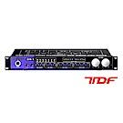 TDF DX-1前級混音迴音處理器